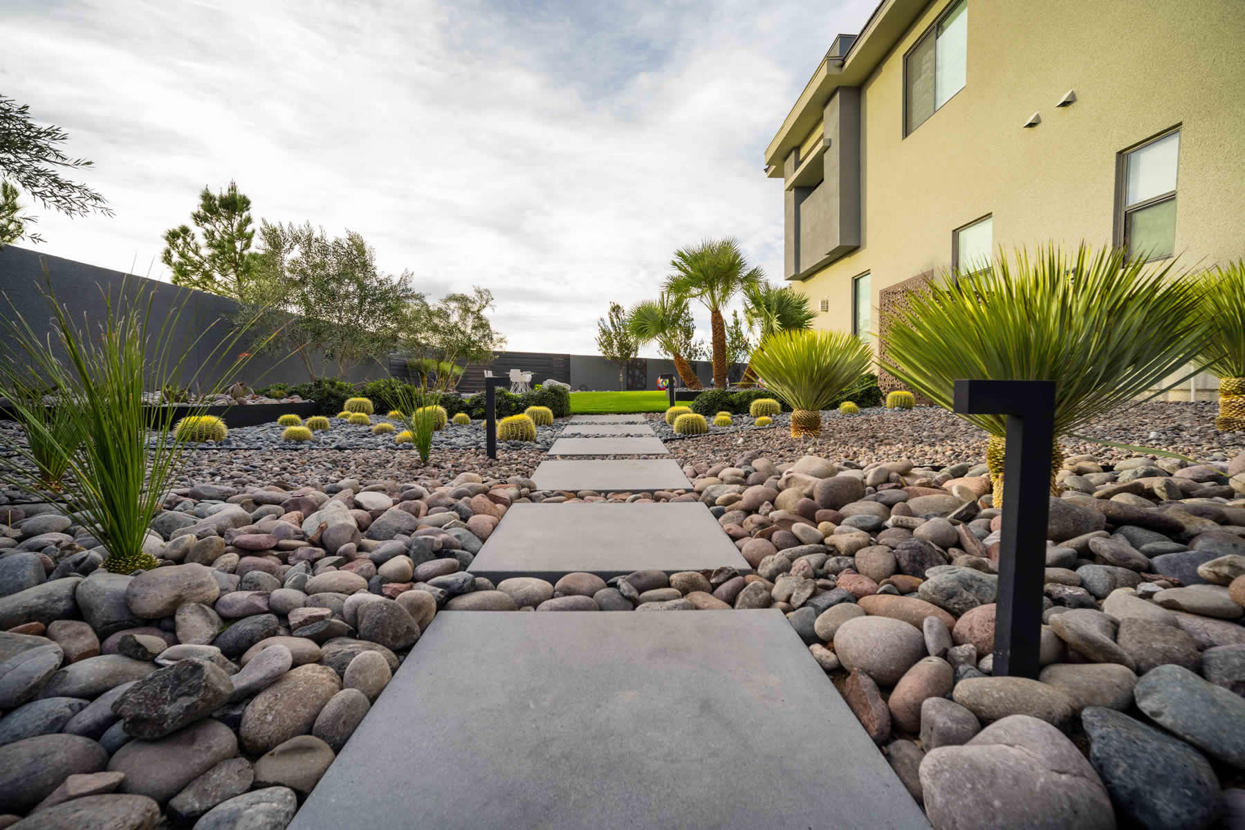 Sage Design Studios, Landscape Architect