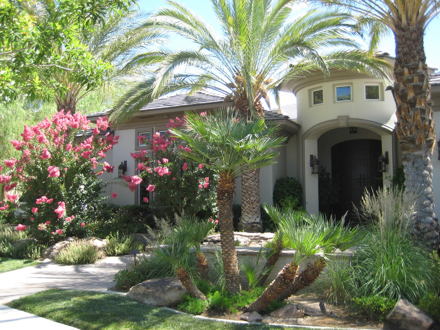 Landscape Architectural Services & Designs By Creative Las Vegas Landscape Architect Jonathan Spears, a licensed landscape architect in Nevada and California.